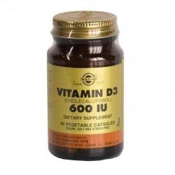 Витамин D3 капс. 600 ME №60 по цене от 908,00 рублей, купить в аптеках Тольятти, капс. 600 ME №60
